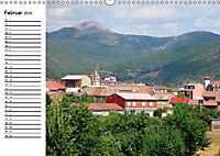 Jakobsweg - Camino San Salvador (Wandkalender 2019 DIN A3 quer) - Produktdetailbild 2