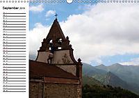 Jakobsweg - Camino San Salvador (Wandkalender 2019 DIN A3 quer) - Produktdetailbild 9
