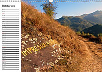 Jakobsweg - Camino San Salvador (Wandkalender 2019 DIN A3 quer) - Produktdetailbild 10