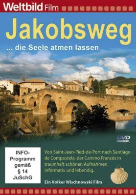 Jakobsweg ... die Seele atmen lassen, Volker Wischnowski