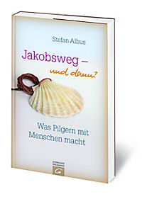 Jakobsweg - und dann? - Produktdetailbild 1