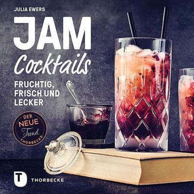 Jam Cocktails, Julia Ewers, Lukas Baseda