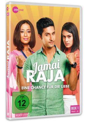 Jamai Raja: Eine Chance für die Liebe - Box 1, Jamai Raja