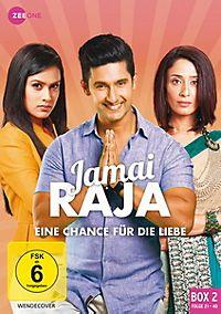 Jamai Raja – Eine Chance Für Die Liebe