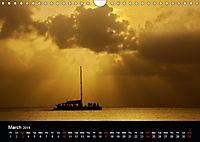Jamaica Sun and Beaches (Wall Calendar 2019 DIN A4 Landscape) - Produktdetailbild 3