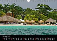 Jamaica Sun and Beaches (Wall Calendar 2019 DIN A4 Landscape) - Produktdetailbild 1