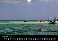 Jamaica Sun and Beaches (Wall Calendar 2019 DIN A4 Landscape) - Produktdetailbild 9