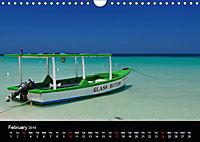 Jamaica Sun and Beaches (Wall Calendar 2019 DIN A4 Landscape) - Produktdetailbild 2