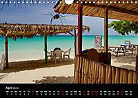 Jamaica Sun and Beaches (Wall Calendar 2019 DIN A4 Landscape) - Produktdetailbild 4