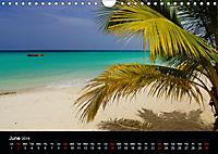 Jamaica Sun and Beaches (Wall Calendar 2019 DIN A4 Landscape) - Produktdetailbild 6