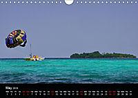 Jamaica Sun and Beaches (Wall Calendar 2019 DIN A4 Landscape) - Produktdetailbild 5