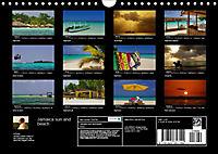 Jamaica Sun and Beaches (Wall Calendar 2019 DIN A4 Landscape) - Produktdetailbild 13