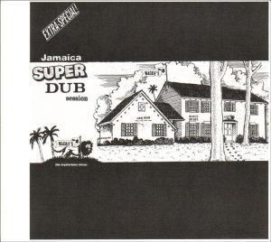 Jamaica Super Dub Session, Wackie's