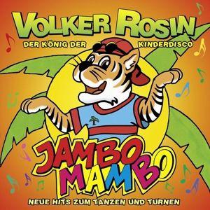 Jambo Mambo, Volker Rosin