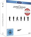 James Bond 007: Die Jubiläums-Collection