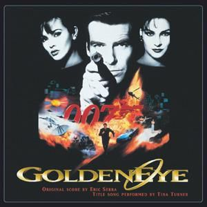 James Bond 007: GoldenEye, Various