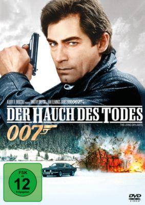 James Bond - Der Hauch des Todes, Ian Fleming