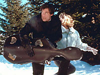 James Bond - Der Hauch des Todes - Produktdetailbild 2