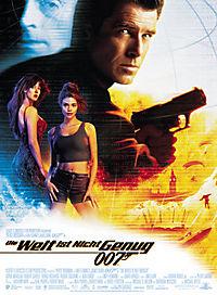 James Bond - Die Welt ist nicht genug - Produktdetailbild 1