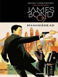 James Bond: James Bond: Hammerhead, Andy Diggle