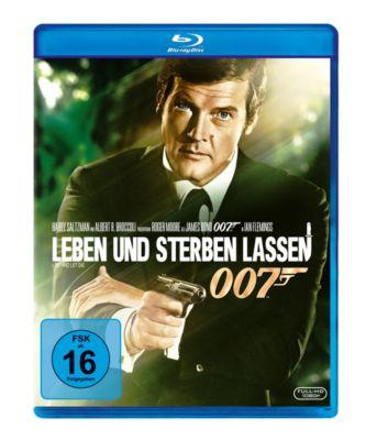 James Bond - Leben und sterben lassen, Tom Mankiewicz