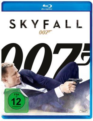 James Bond - Skyfall