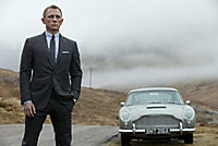 James Bond - Skyfall - Produktdetailbild 2