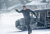 James Bond - Spectre - Produktdetailbild 2