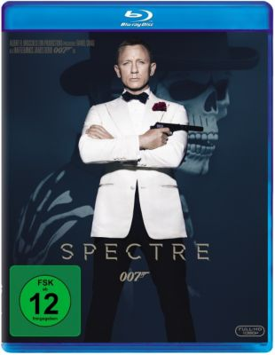 James Bond - Spectre, Ian Fleming