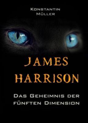 JAMES HARRISON, Konstantin Müller