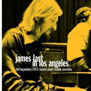 James Last In Los Angeles, James Last