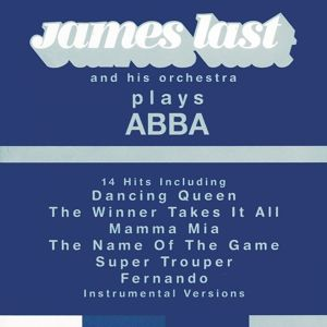 James Last Plays Abba, James Last