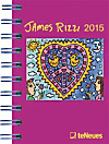James Rizzi 2015