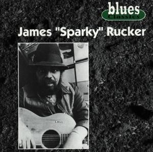 "James Sparky Rucker, James ""Sparky"" Rucker"