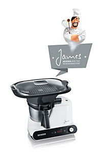 James the Wondermachine Severin KM 3895 - Produktdetailbild 5