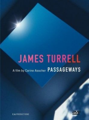 James Turrell. Passageways, 1 DVD
