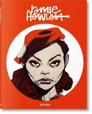 Jamie Hewlett - Jamie Hewlett pdf epub