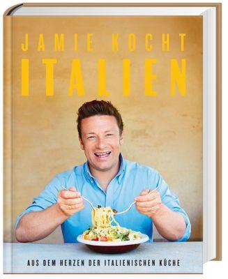 Jamie kocht Italien, Jamie Oliver
