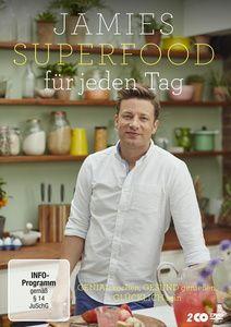 Jamie Oliver - Jamies Super Food für jeden Tag, Jamie Oliver