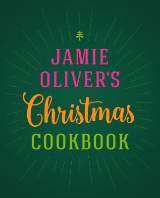 Jamie Oliver's Christmas Cookbook, Jamie Oliver