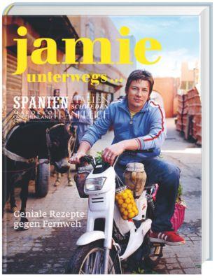 Jamie unterwegs ..., Jamie Oliver