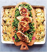 Jamies 15 Minuten Küche - Produktdetailbild 2