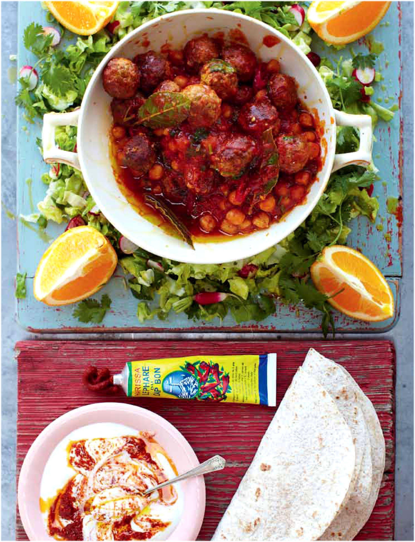 Jamies 15 Minuten Küche Buch von Jamie Oliver ...