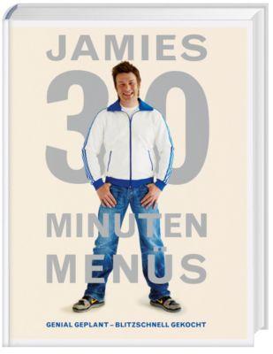 Jamies 30 Minuten Menüs, Jamie Oliver