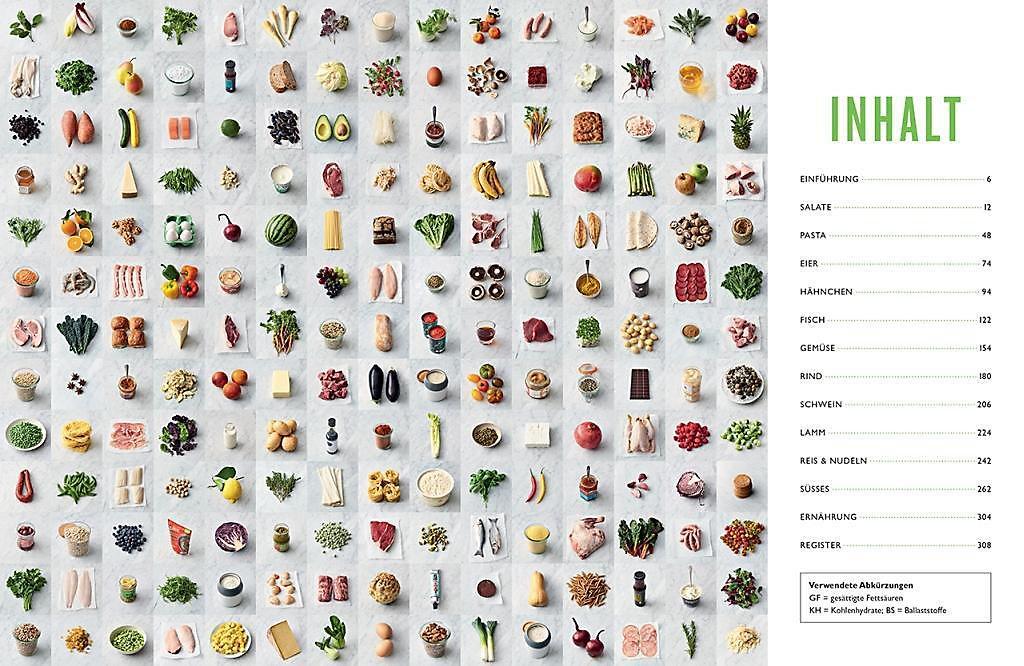 Jamies 5 Zutaten Küche Buch Von Jamie Oliver Portofrei Kaufen