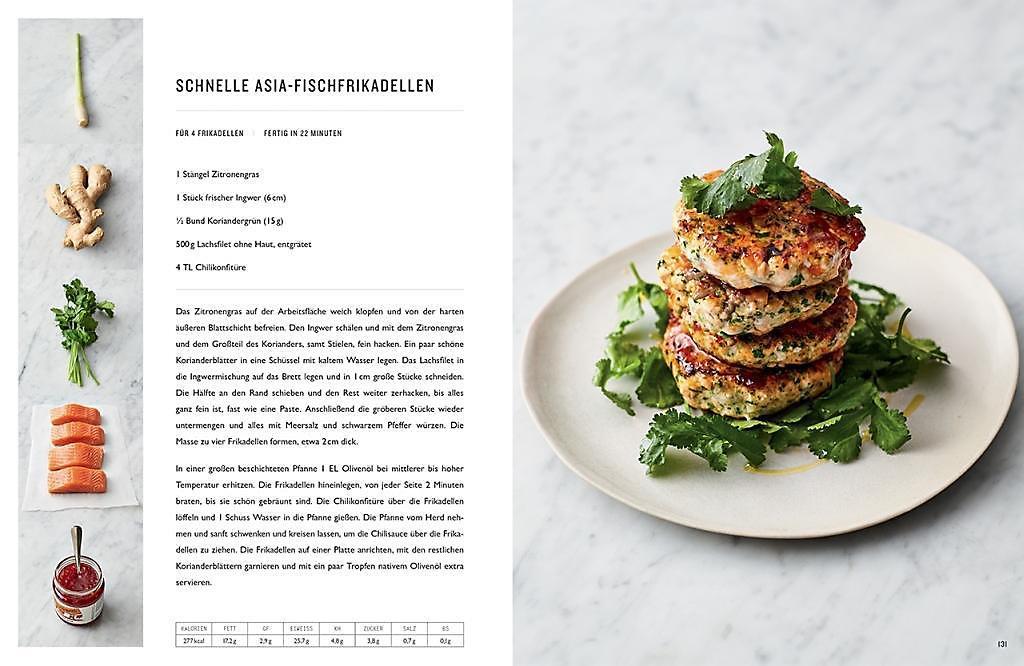 Jamies 5-Zutaten-Küche Buch von Jamie Oliver versandkostenfrei bestellen