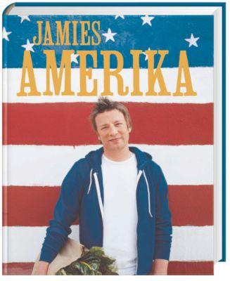 Jamies Amerika - Jamie Oliver |