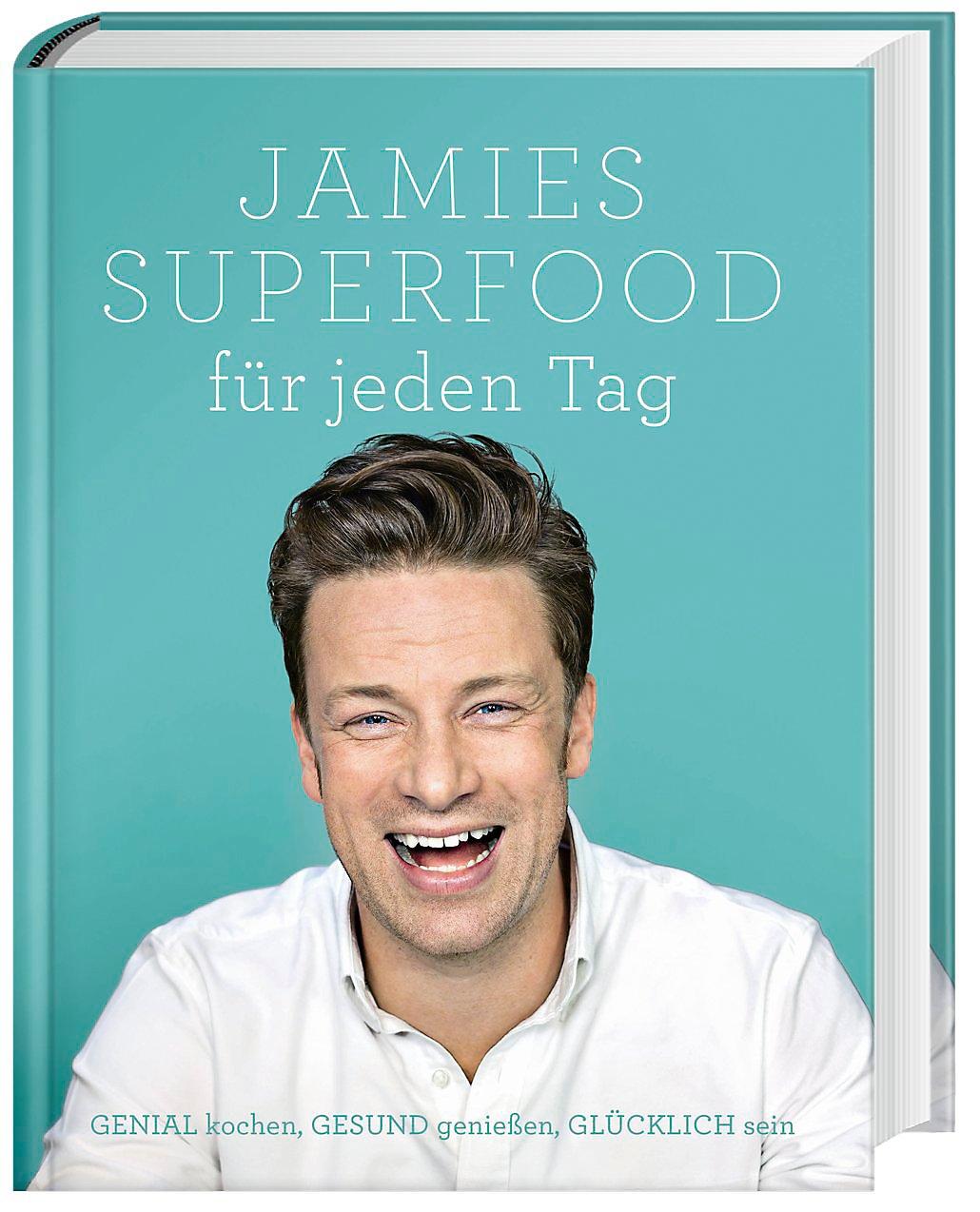 Jamies Superfood