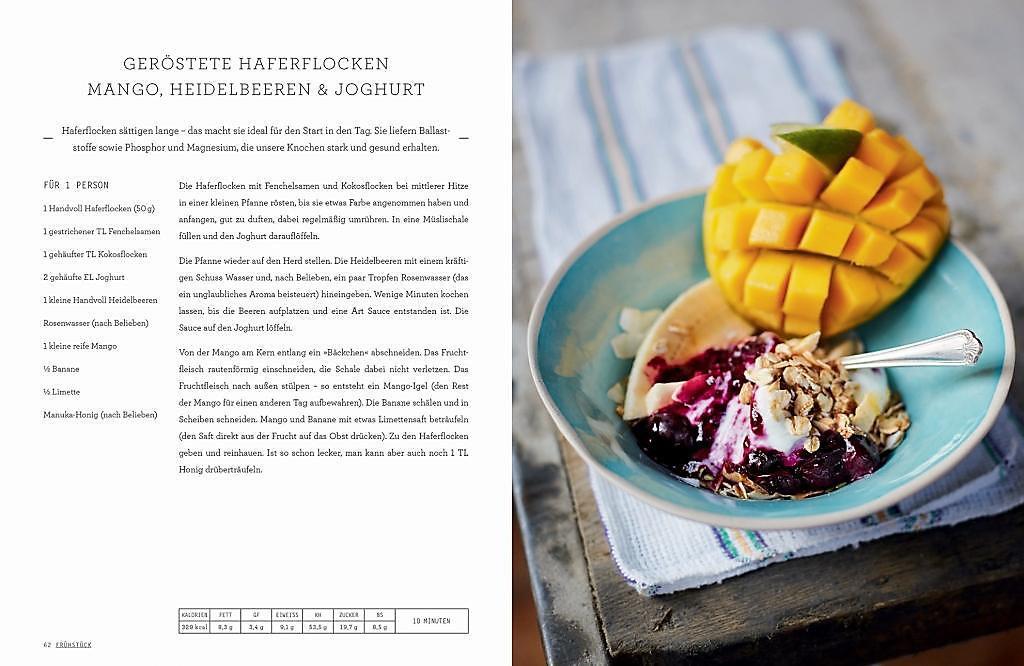 Jamies Superfood für jeden Tag Buch portofrei bei Weltbild.de