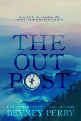 Jamison Valley: The Outpost, Devney Perry